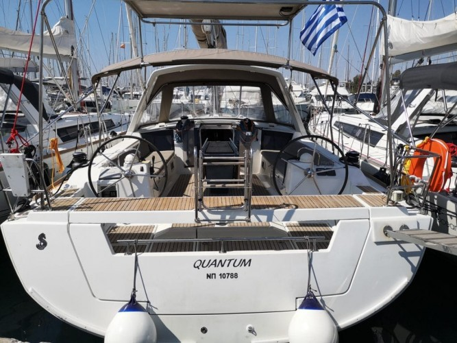 Beneteau-Oceanis-45-12