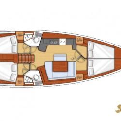 Beneteau-Oceanis-45-9