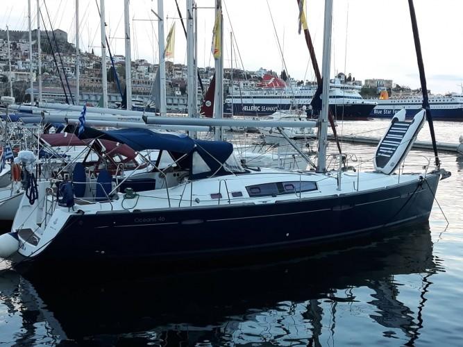 SY-Oceanis-46-4