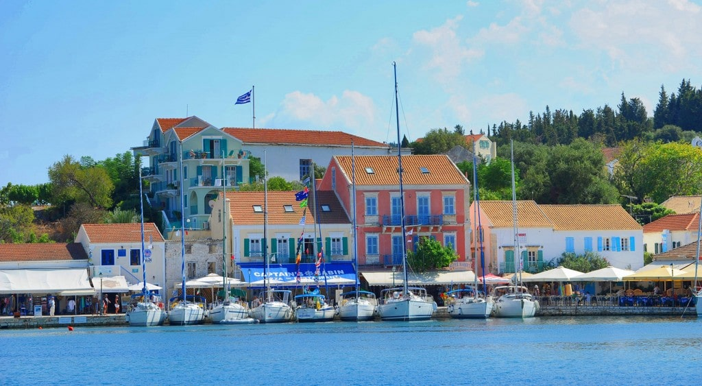 Sailing-from-Lefkas-6